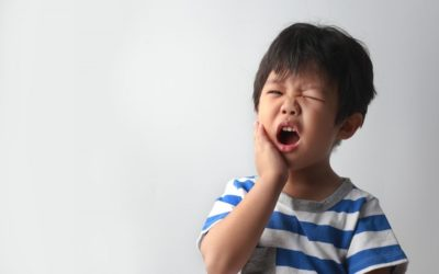 Anche i bambini possono ammalarsi di malattia parodontale